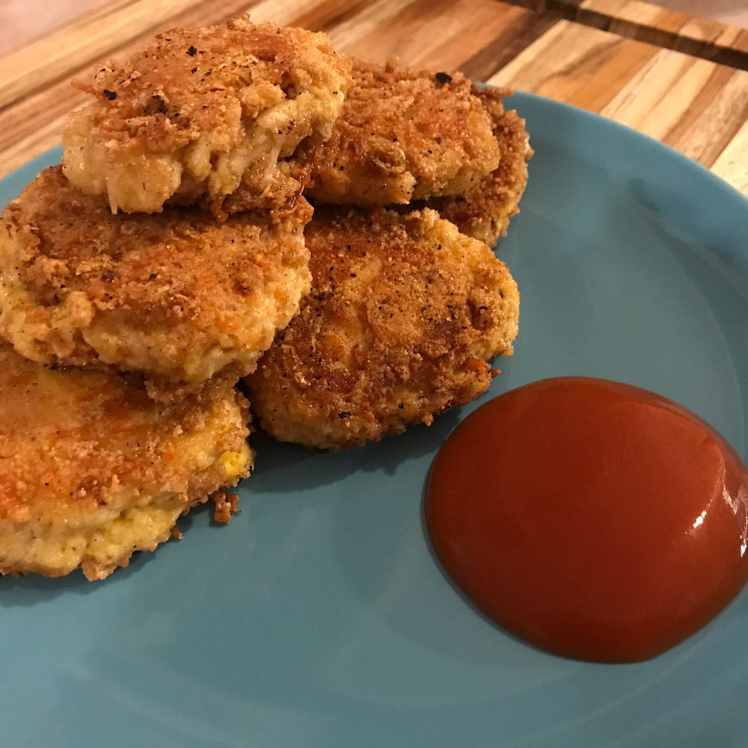 Nuggets Keto: Which Came First? The Chicken Or The Nugget?